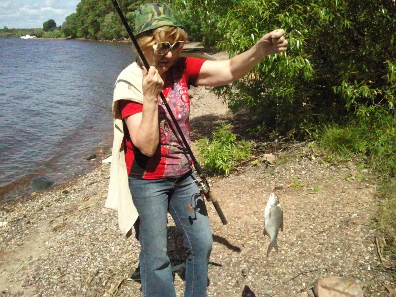 рыбалка в калязине на волге 2016 отчет